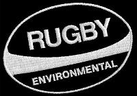 Rugby Environmental, Inc. Logo